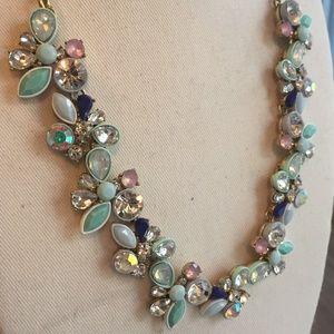 Spring-y J. Crew Necklace